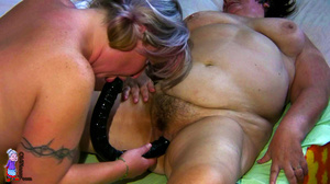 Two mature lesbian sluts and young lovelace are a good reason for swinger party - XXXonXXX - Pic 12