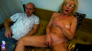 So what if you are old?. Your mature tits attract me like nothing else… - XXXonXXX - Pic 7