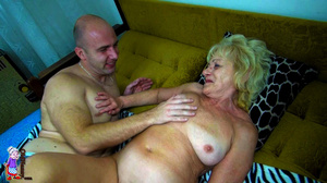 So what if you are old?. Your mature tits attract me like nothing else… - XXXonXXX - Pic 13