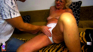 Sure you are allowed to do anything you crave about my mature anal… - XXXonXXX - Pic 2