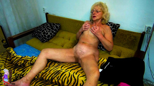 Sure you are allowed to do anything you crave about my mature anal… - XXXonXXX - Pic 10