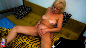 Sure you are allowed to do anything you crave about my mature anal… - XXXonXXX - Pic 11