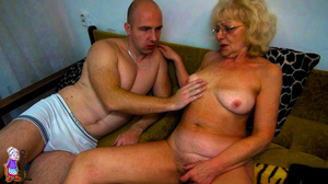 Sure you are allowed to do anything you crave about my mature anal… - XXXonXXX - Pic 12