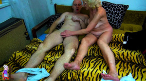 Sure you are allowed to do anything you crave about my mature anal… - XXXonXXX - Pic 13