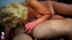 Sure you are allowed to do anything you crave about my mature anal… - XXXonXXX - Pic 15