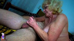 Sure you are allowed to do anything you crave about my mature anal… - XXXonXXX - Pic 16