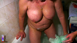 Hey, that's one more chance of having mature sex with all of you. - XXXonXXX - Pic 3