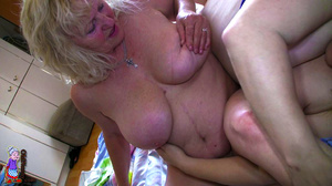 Hey, that's one more chance of having mature sex with all of you. - XXXonXXX - Pic 4
