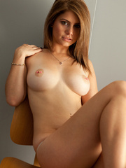 Red porn star girl with tattoos - Sexy Women in Lingerie - Picture 12