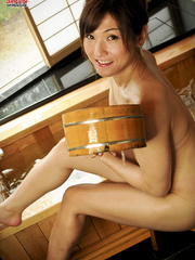 Small-titted Japanese transsexual - Sexy Women in Lingerie - Picture 4