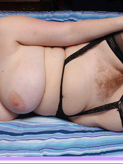 Sporting my black - XXX Dessert - Picture 16