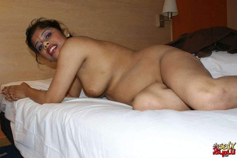 Plump indian 21yo gets ass rammed and cream pied 2