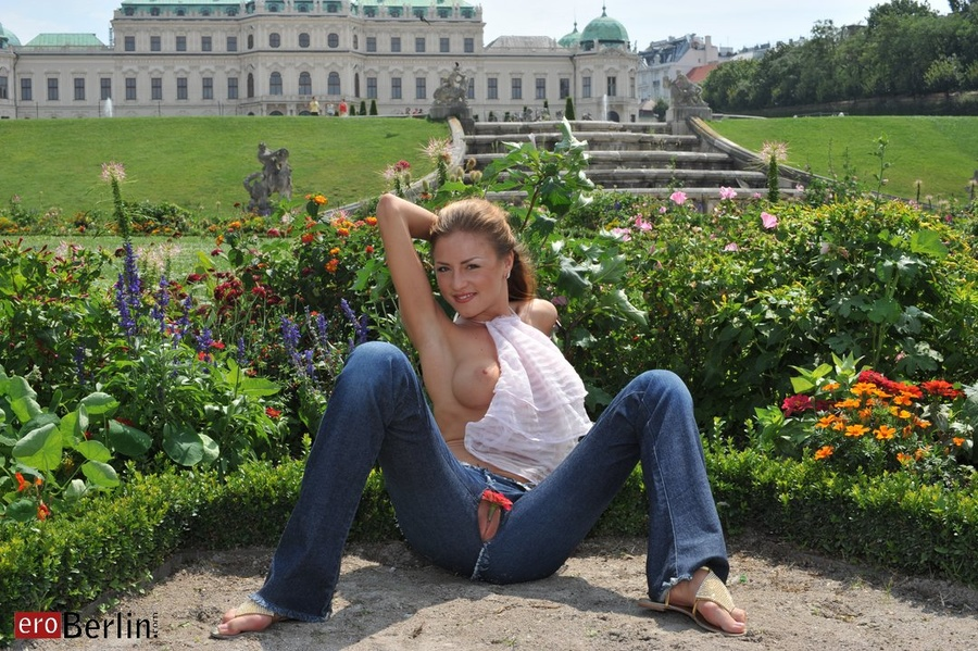 glory holes in berlin nylons in jeans
