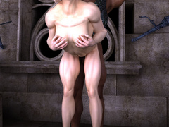 Blonde naked mom gets fucked eagerly on the - Picture 3