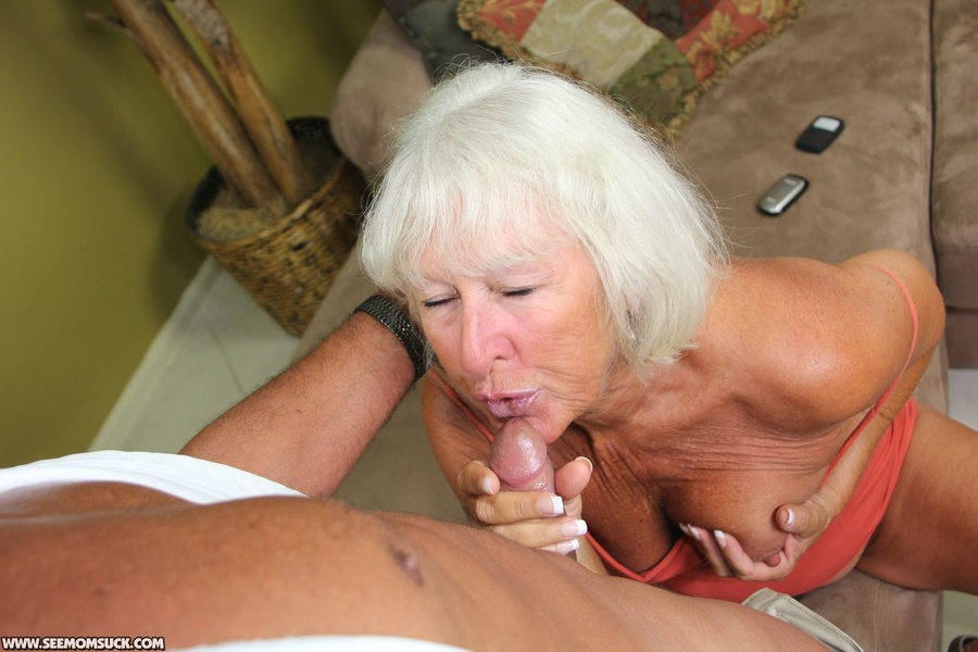 Old german mom having fun with a cute young girl 10
