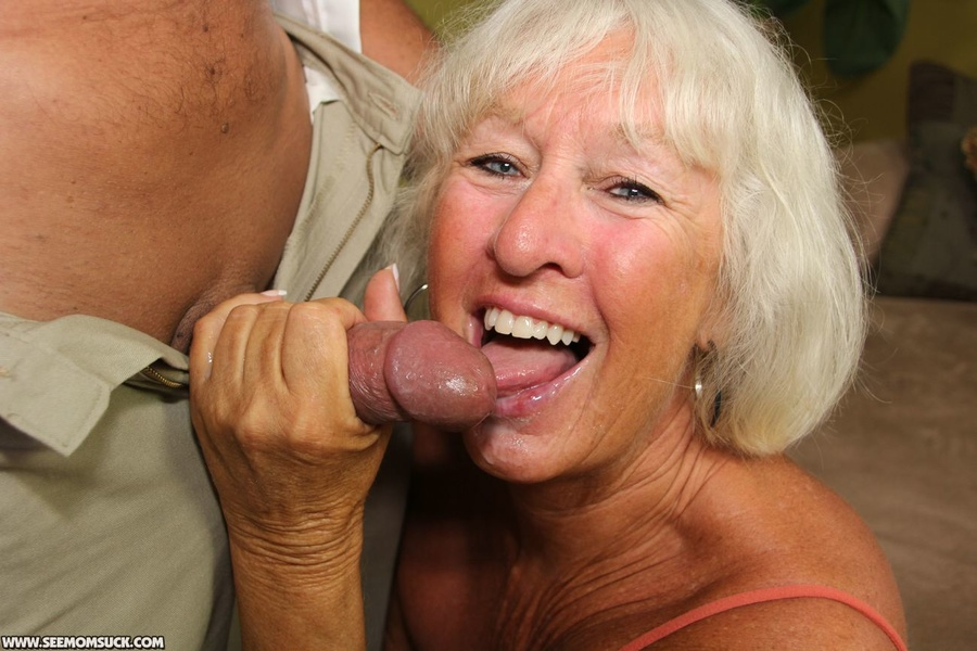 granny indian Dick sucking
