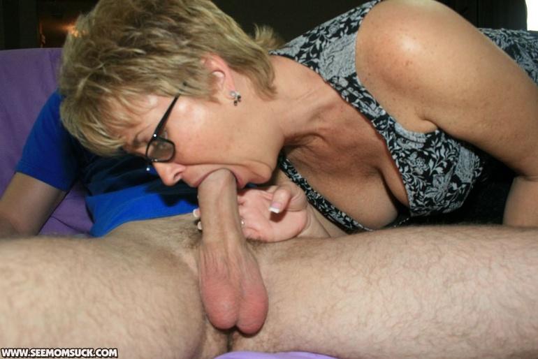 Сына сосёт огромными мать с член очень сиськами
