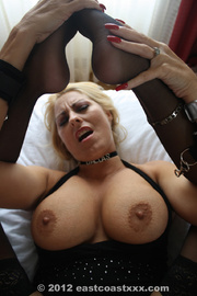 busty blonde mom sexy