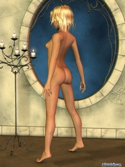 Enjoy watch cool 3d pictures with stunning - Cartoon Porn Pictures - Picture 6