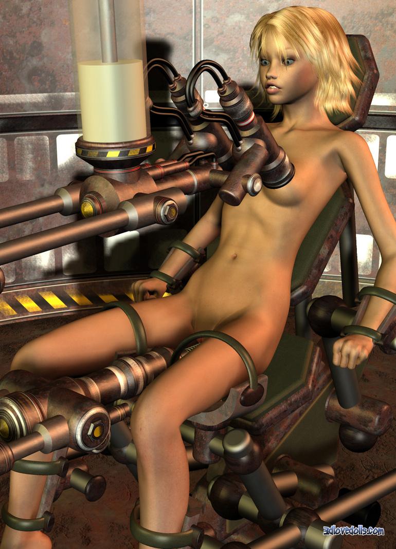 Hot chicks banged up bot ends - 2 1