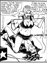 Stylish black and white porn bdsm - BDSM Art Collection - Pic 5