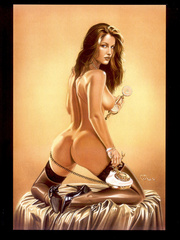 Cool artistic pictures with various - BDSM Art Collection - Pic 7