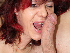 Dude finds his dad pounding his GF on the - XXX Dessert - Picture 6