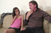 lustful mom joins husband