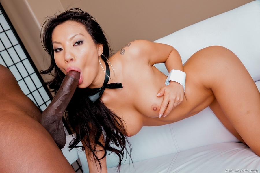 Lexington steele and asians