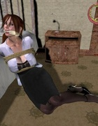 Very cool collection of 3d bdsm porn toons with dirty scenes of violence