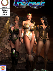 Very hot 3d porn toons with lots of - BDSM Art Collection - Pic 1