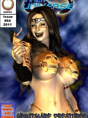 Bodacious 3d porn commixes with awesome - BDSM Art Collection - Pic 4