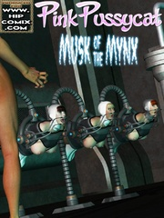Bodacious 3d porn commixes with awesome - BDSM Art Collection - Pic 8