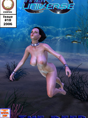 Awesome collection of 3d porn toons - BDSM Art Collection - Pic 6