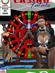 Bodacious collection of the coolest - BDSM Art Collection - Pic 2