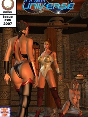 Bodacious collection of the coolest - BDSM Art Collection - Pic 5
