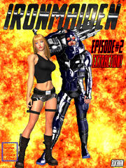 Cool warrior girls looking for their - BDSM Art Collection - Pic 3