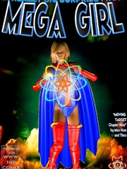 Watch kinky deeds of 3d toon Mega girl - BDSM Art Collection - Pic 6