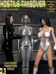 Bodacious collection of 3d toon porn - BDSM Art Collection - Pic 5