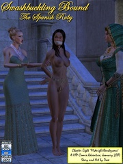 Awesome porn 3d toons with lots of - BDSM Art Collection - Pic 6