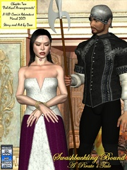 Awesome porn 3d toons with lots of - BDSM Art Collection - Pic 8