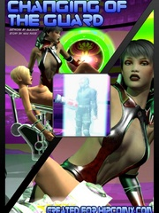 Enslaved girl are ready for everything - BDSM Art Collection - Pic 3
