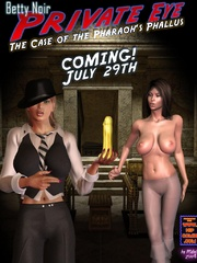 Enslaved girl are ready for everything - BDSM Art Collection - Pic 6
