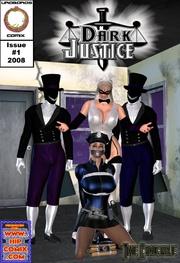 busty mistress black white