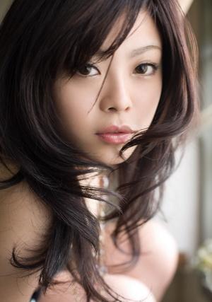 Hot XXX pics with pretty Japanese vixen posing nude - XXXonXXX - Pic 1