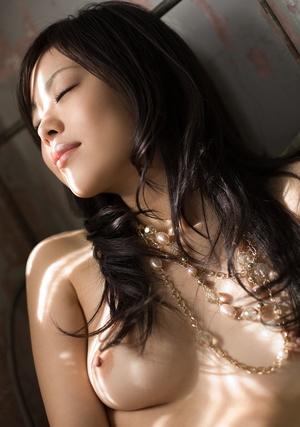 Hot XXX pics with pretty Japanese vixen posing nude - XXXonXXX - Pic 7