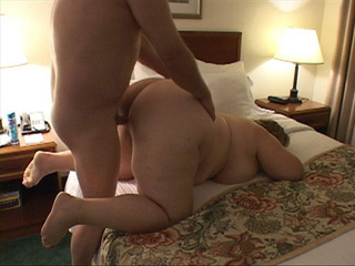 Dirty assfucking of nasty fat bitch - Picture 1