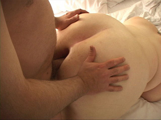 Dirty assfucking of nasty fat bitch - Picture 2
