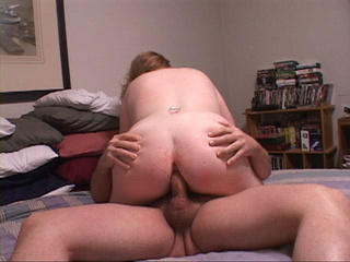 Dirty bitch gets her fat ass banged badly in various - Picture 2