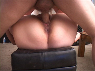 Horny dude screws his boner into a fat asshole - Picture 1